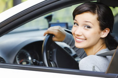 thắc của người học lái xe ô tô