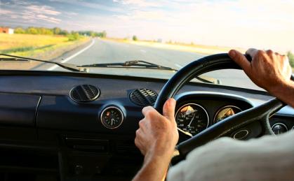 dấu hiệu cần biết khi lái xe ô tô