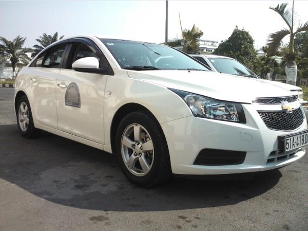 học lái xe ô tô ở quận Bình Tân