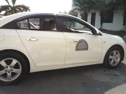 học lái xe ô tô ở Đồng Nai
