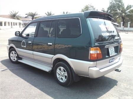Học lái xe ô tô ở Vũng Tàu