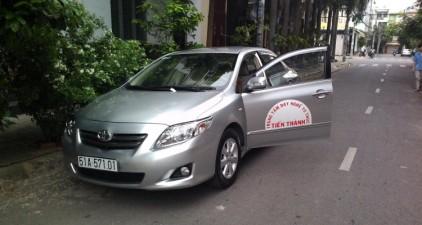 học lái xe ô tô ở Phú Nhuận