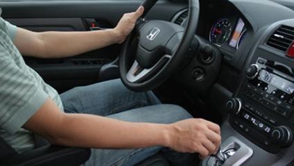 kỹ năng quay đầu xe ô tô